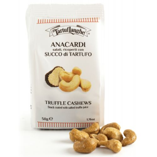 Tartuflanghe Truffle Cashews 50g