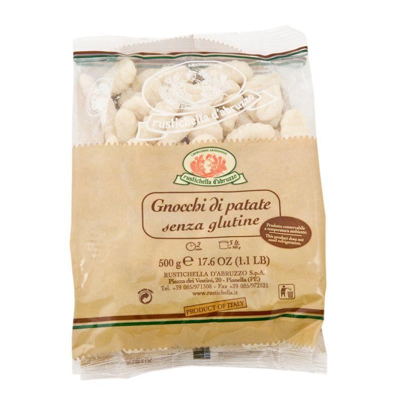 Rustichella* Gnocchi di patate 500g