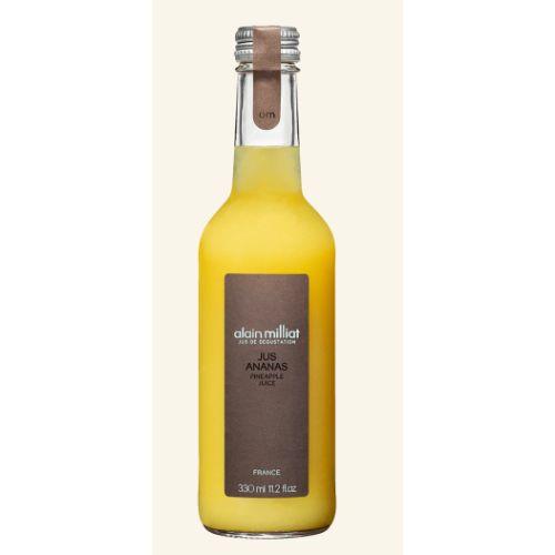 Alain Milliat Pineapple Juice 0,33l