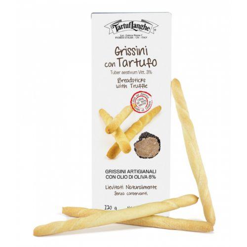 TartufL Truffle Grissini 120g