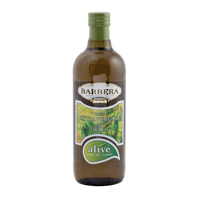 Barbera Alive EV Olive Oil 1l