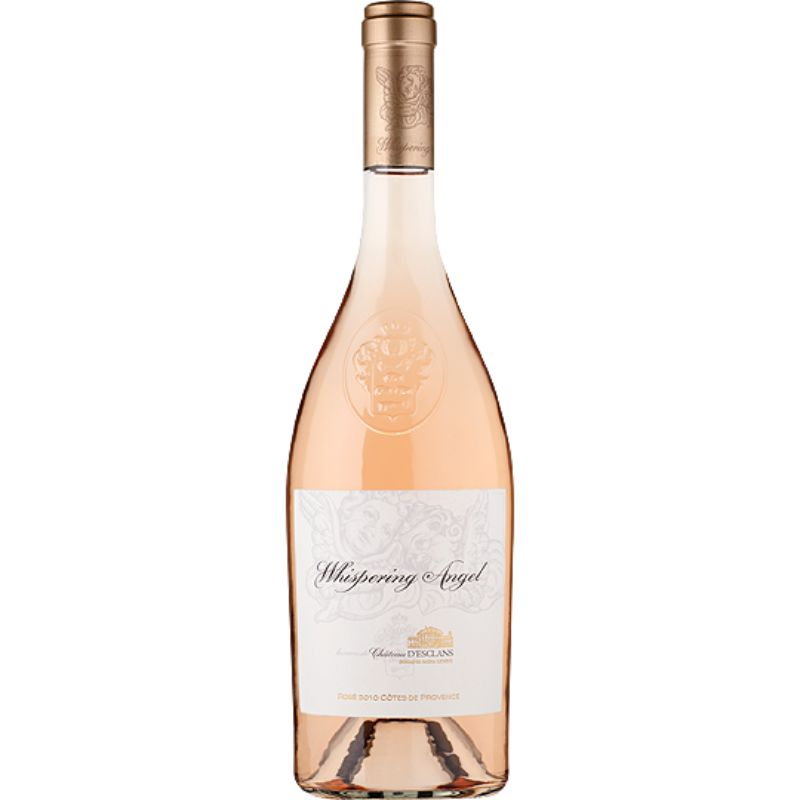 Chateau D'Esclans Whispering Angel Rosé 2017 0,75l