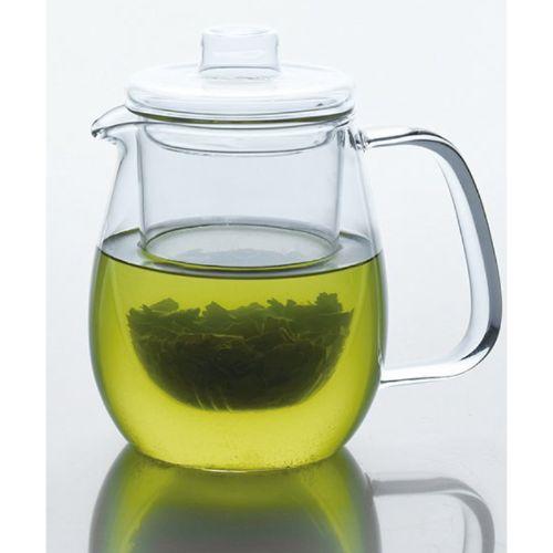 KINTO Unitea Teapot glass set 680ml