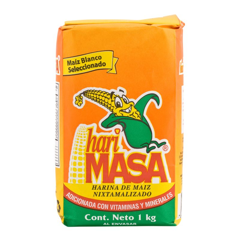 Hari Masa corn flour 1kg