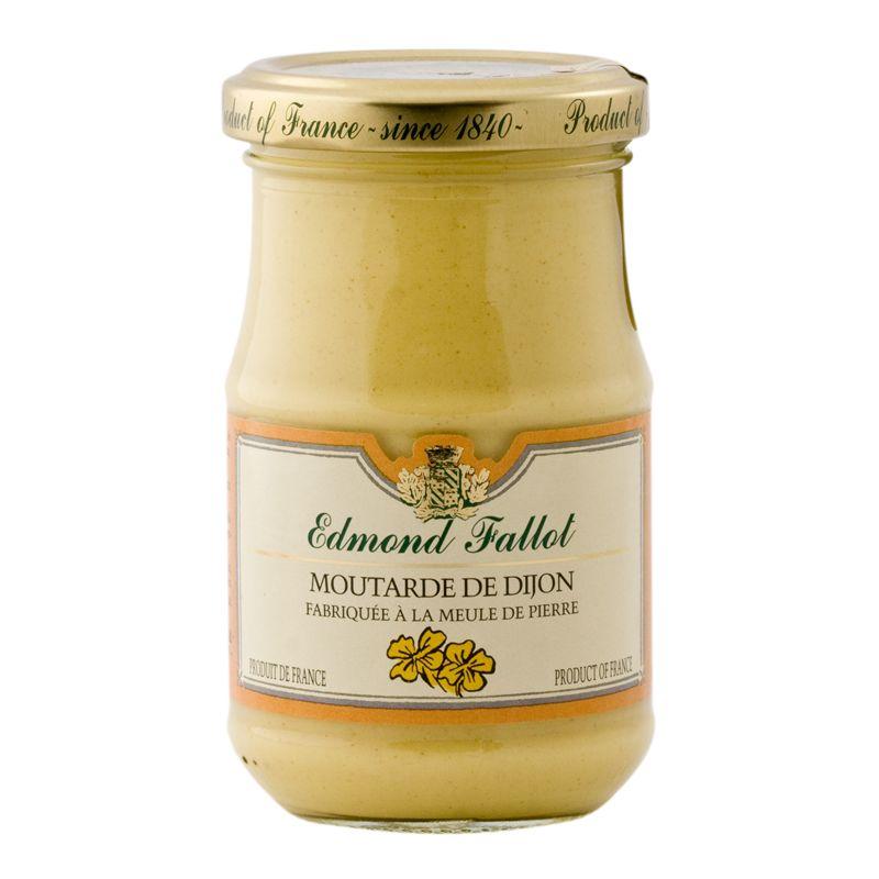 E.Fallot Dijon Mustard 210g