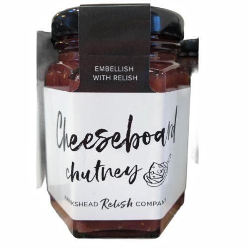 Hawkshead Relish Cheeseboard Chutney 120g