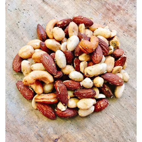GB Rosemary nut mix 100g