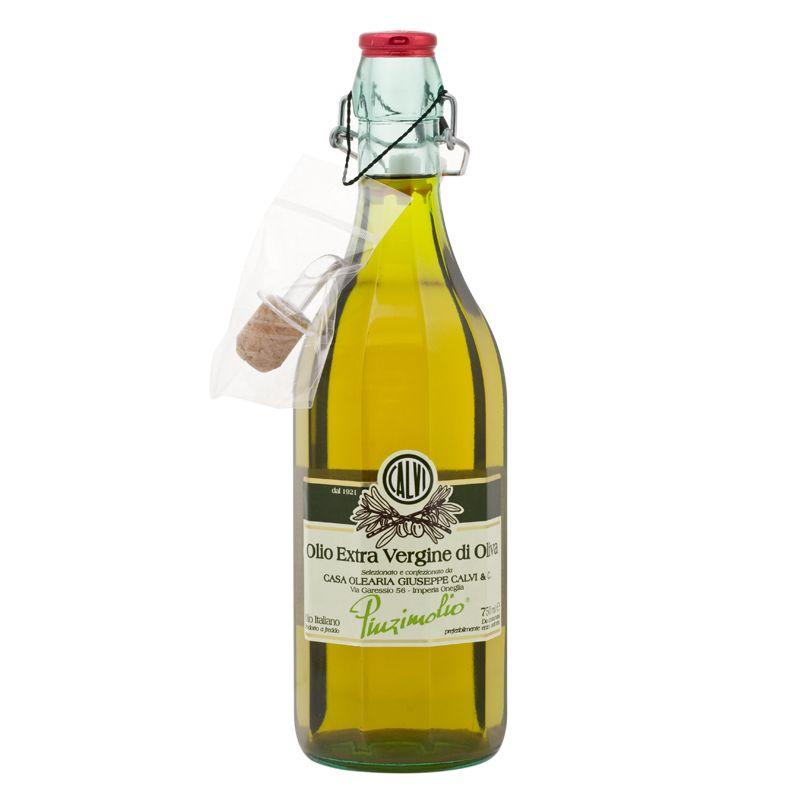 Calvi Pinzimolio Extra virgin olive oil 0,75l