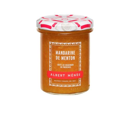 Menes Menton Mandarin Marmalade 280g