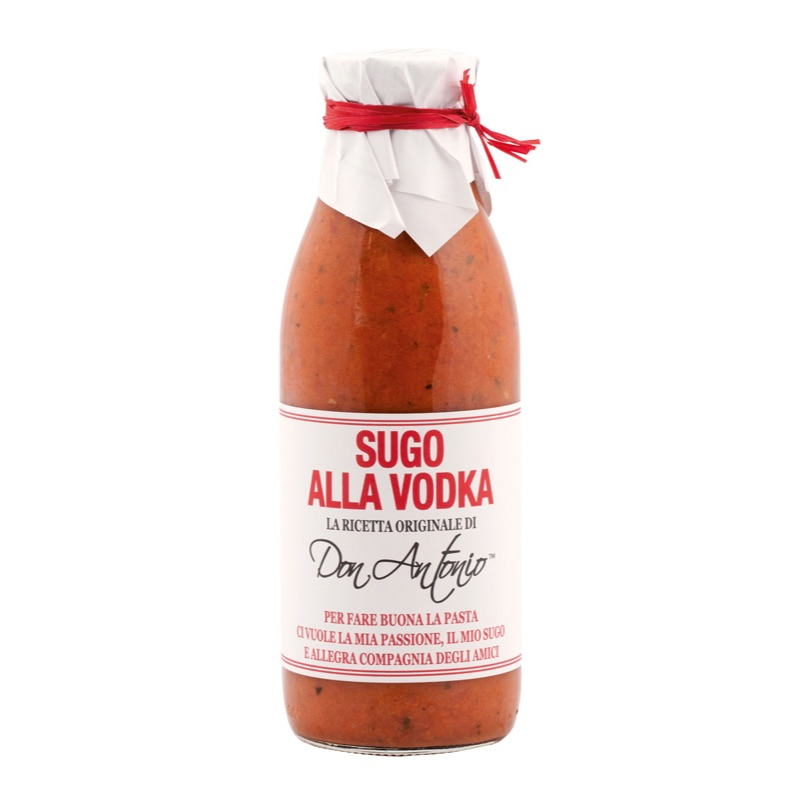 Don Antonio Sugo Vodka 500g