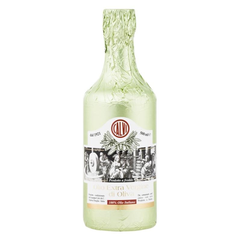 Calvi Mosto Classico Extra Vergine Olive Oil 0.5l