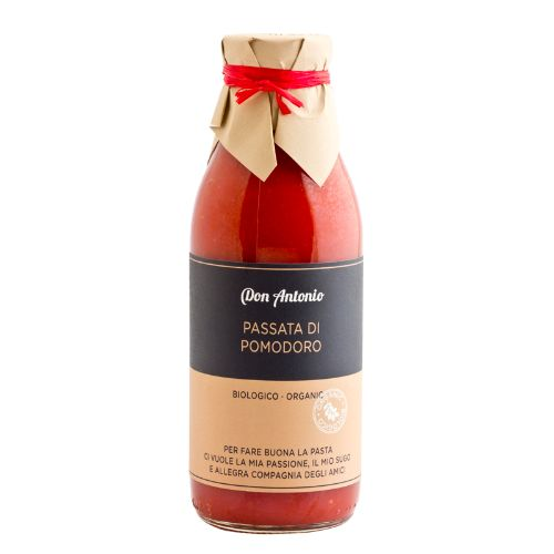 Don Antonio Passata di Pomodoro Organic 500g
