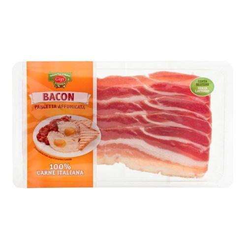 Gigi* Bacon pancetta affumicata 100g