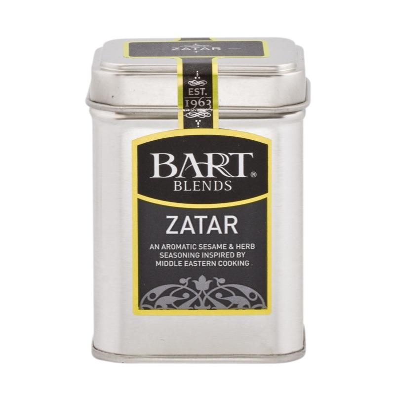 Bart Zatar spice mix 40g