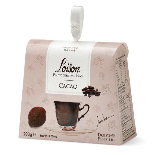 Loison Biscotti Cacao L1002A 200g