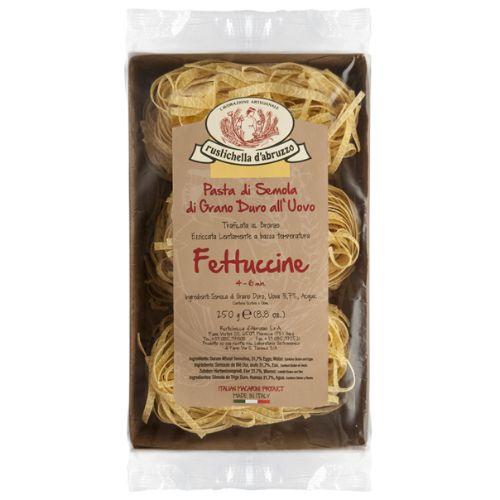 Rustichella Fettuccine all'Uovo 250g