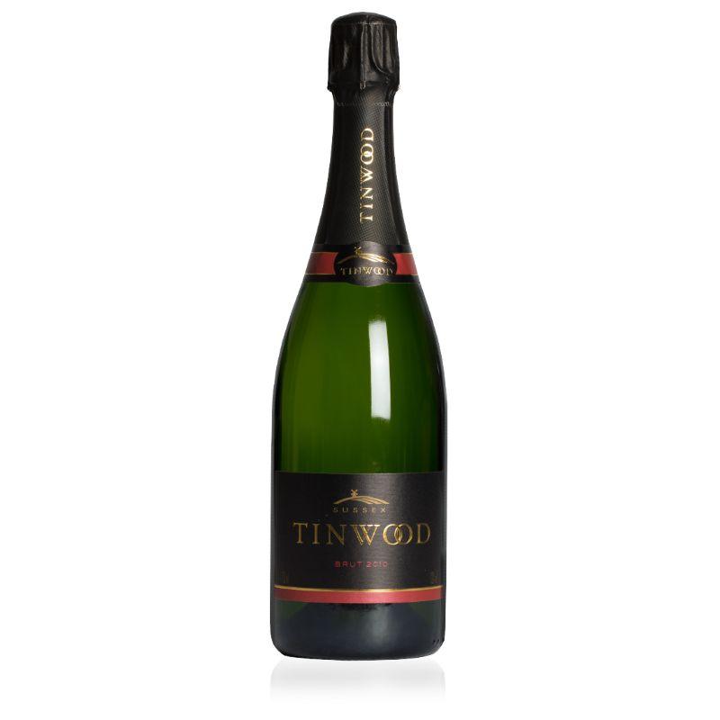 Tinwood Brut 2017 0,75l