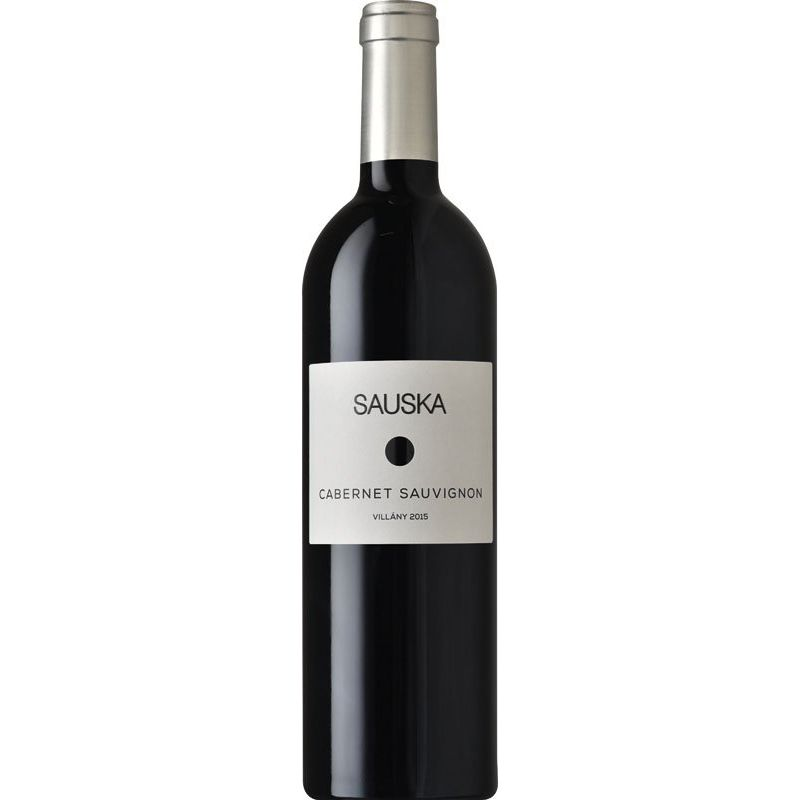 Sauska Cabernet Sauvignon 2016 0,75l