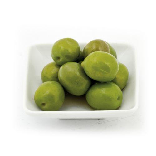 IT Nocellara Green Olives TFO