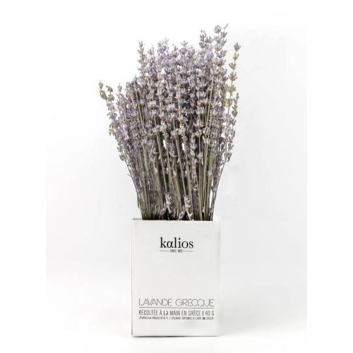 Kalios Dried Greek Lavender branch 40g