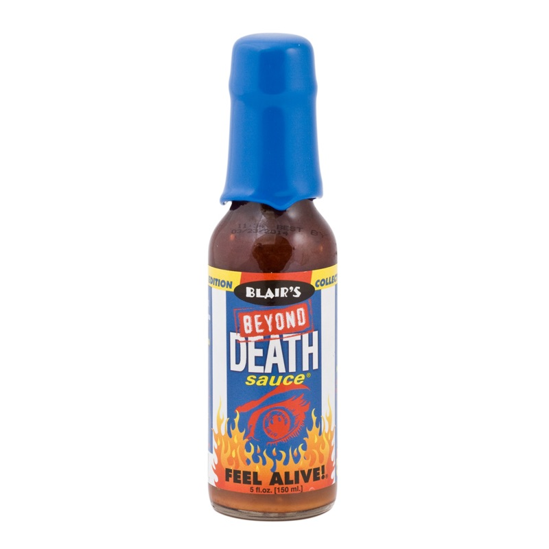 Blair's Beyond Death sauce LE 150ml