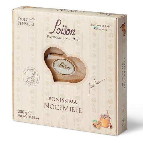 Loison Bonissima Walnut & Honey L590 300g