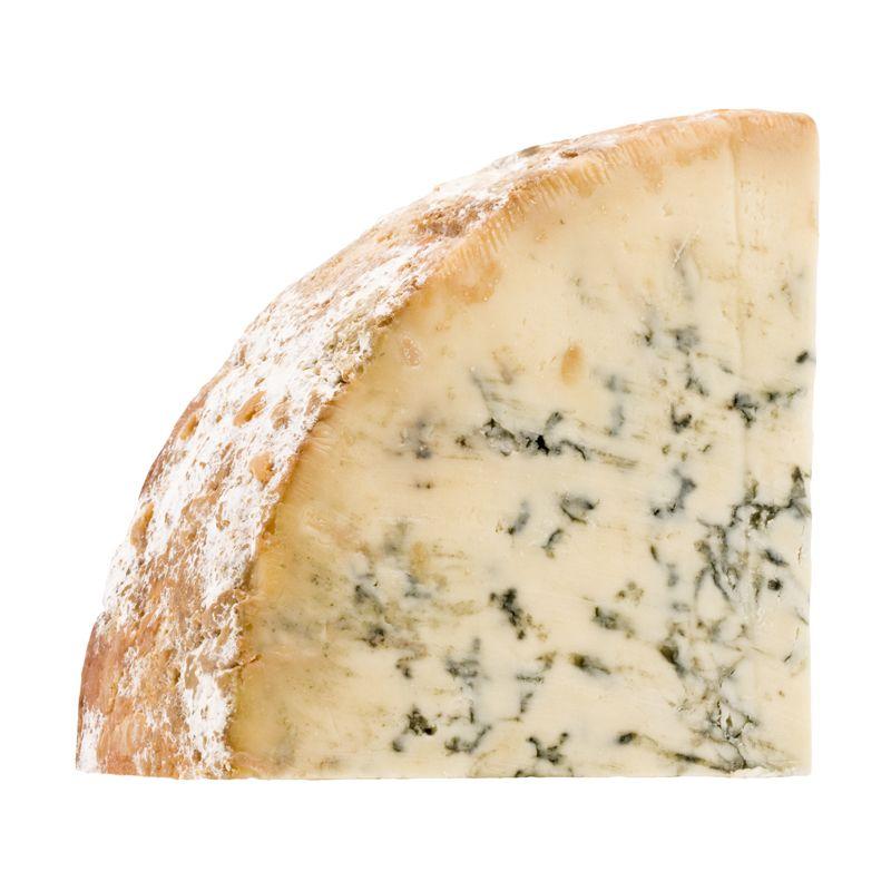 GB Stichelton blue cheese raw milk NYD
