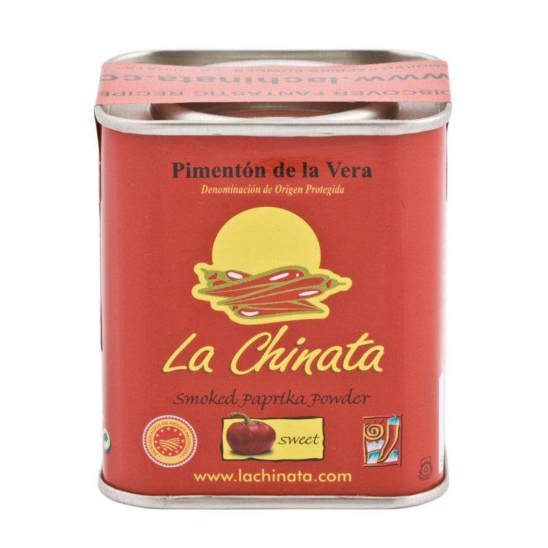 La Chinata Smoked paprika sweet 70g