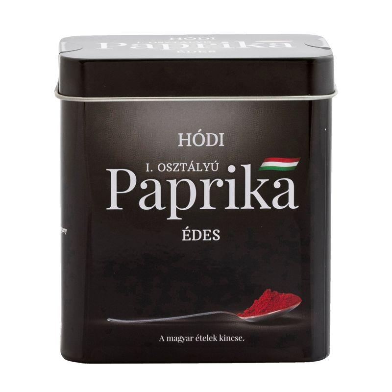 Hódi tin Paprika sweet 70g
