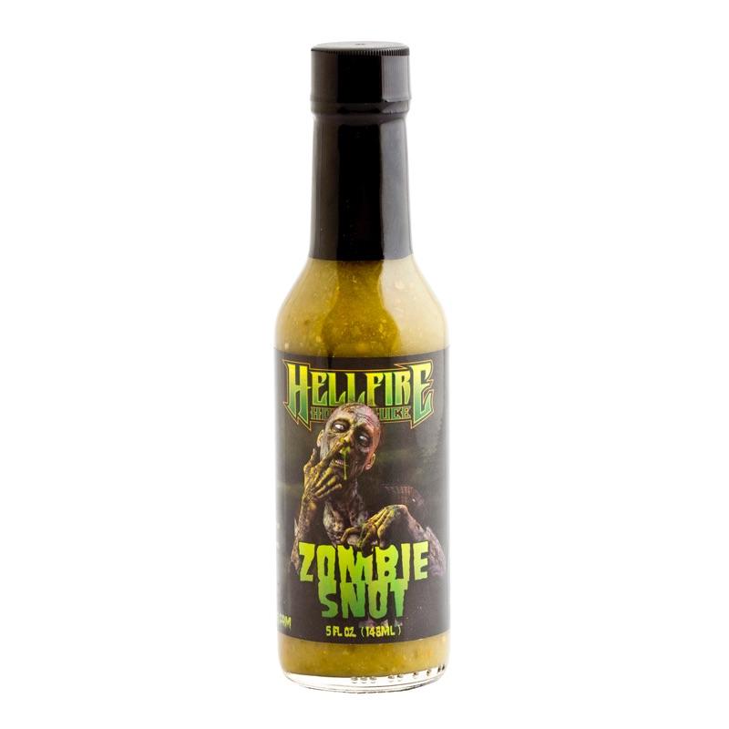 HellFire Zombie Snot 148ml