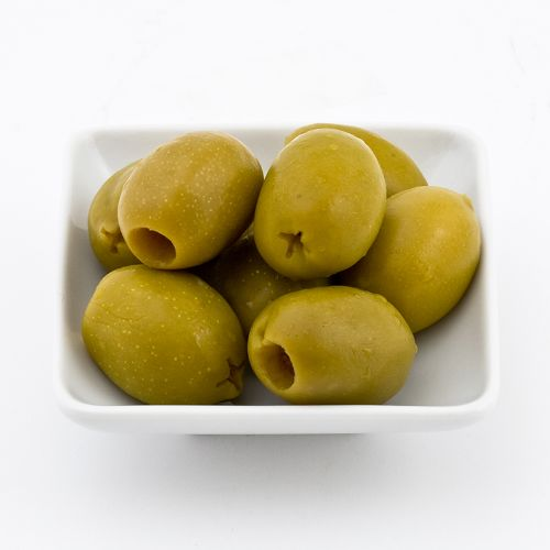 IT Martini Pitted Green Olives TFO