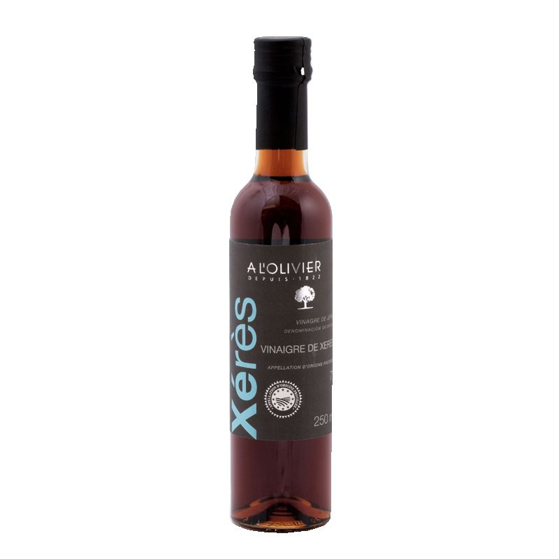 Olivier Vinegar Xéres Sherry 250ml