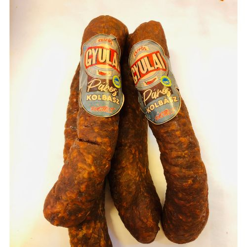 HU Gyulai Sausage - Hot (one piece)