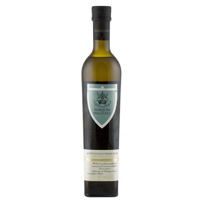 Marqués de Valdueza EV olive oil 0,5l