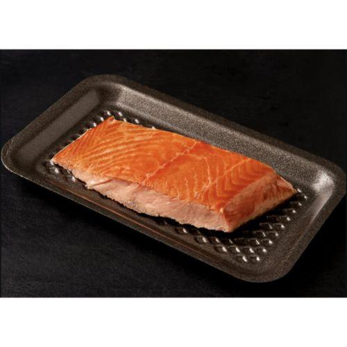Goldstein Hot Smoked Salmon Portion 180g