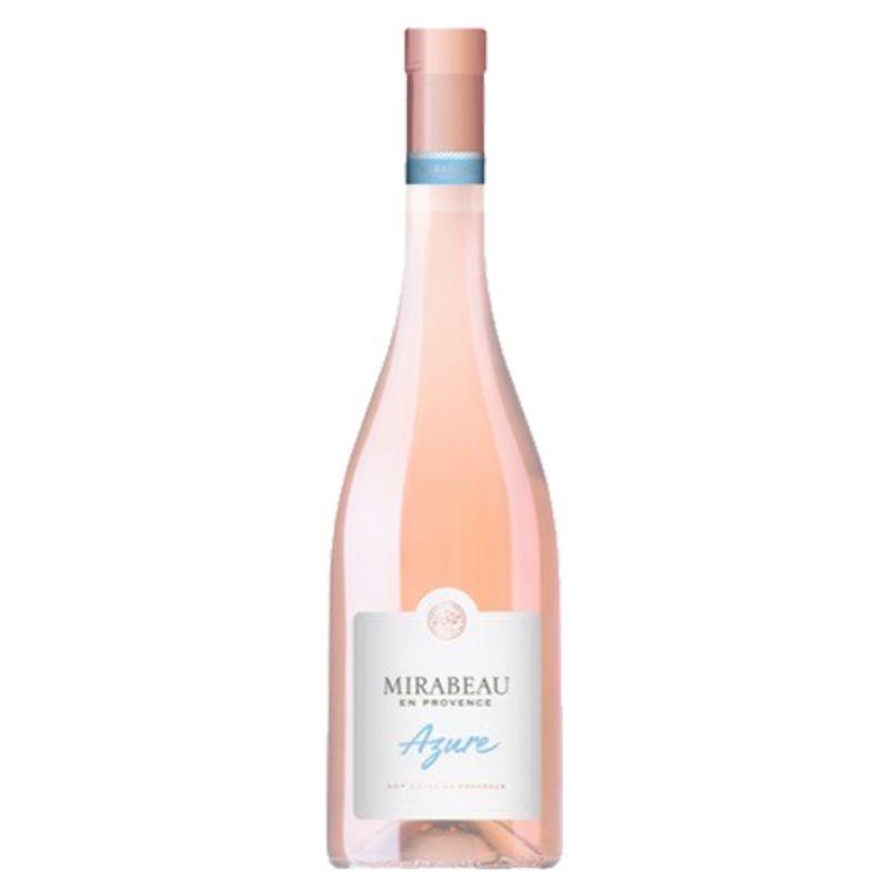 Mirabeau Azure Rosé 2018 0,75l