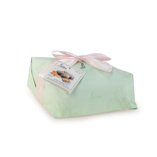 Loison Colomba Zabaione Cream Royal L822 1kg