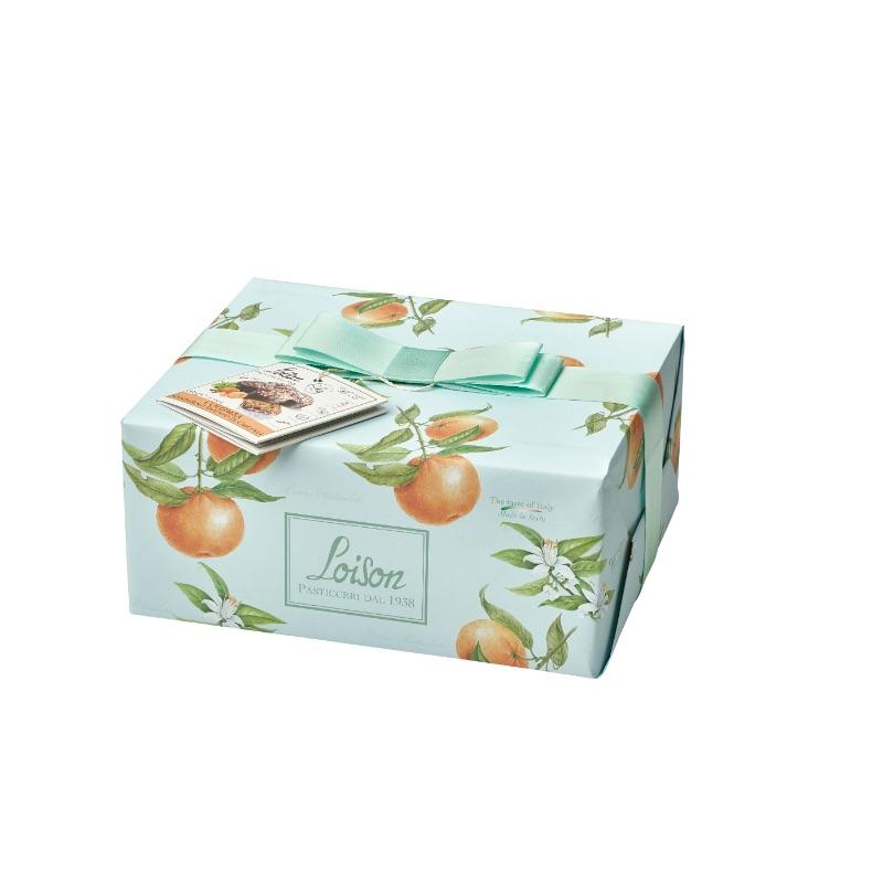 Loison Colomba Mandarin Ciaculli L8078 500g