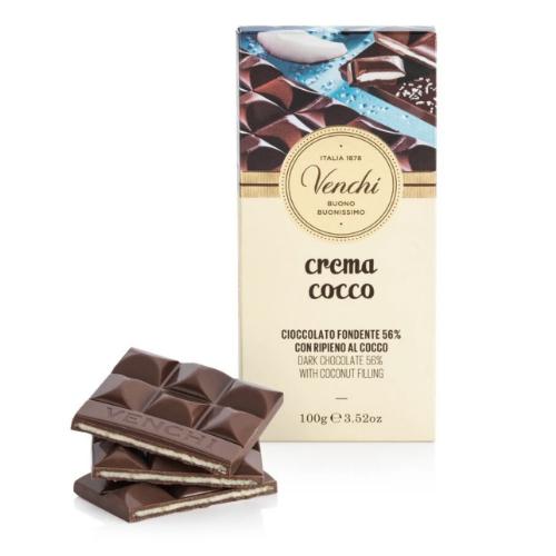 Venchi Crema Coco 100g