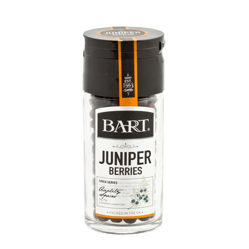 Bart Juniper Berries 25g
