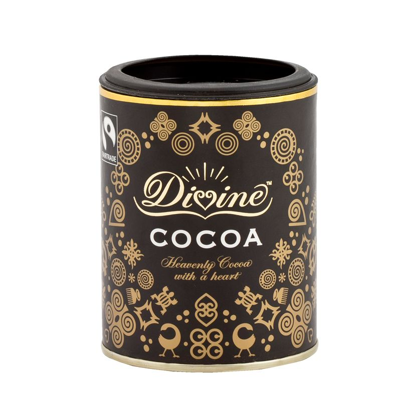 Divine Cocoa powder 125g