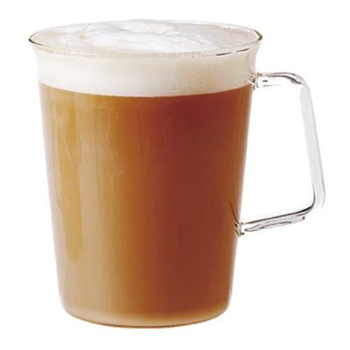 KINTO Cast Cafe Latte mug 430ml