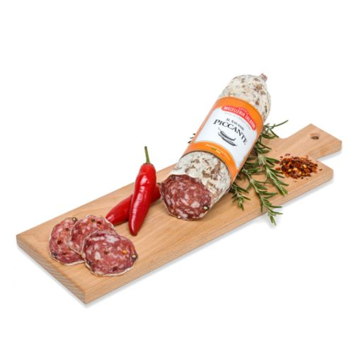 IT Salame Picant Spicy 0.4kg FAL (a whole)