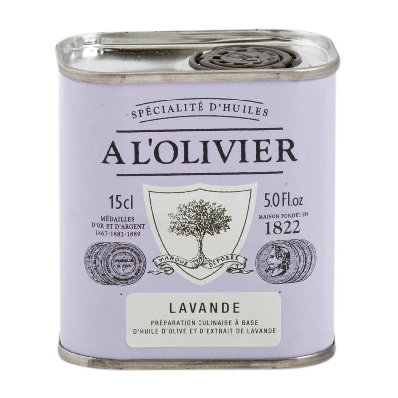 Olivier Huile Olive & Lavande 150ml