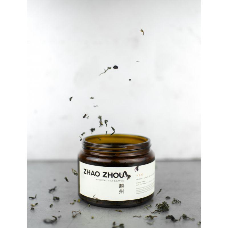 Zhao Zhou Himalayan Evergreen No338 2019 68g