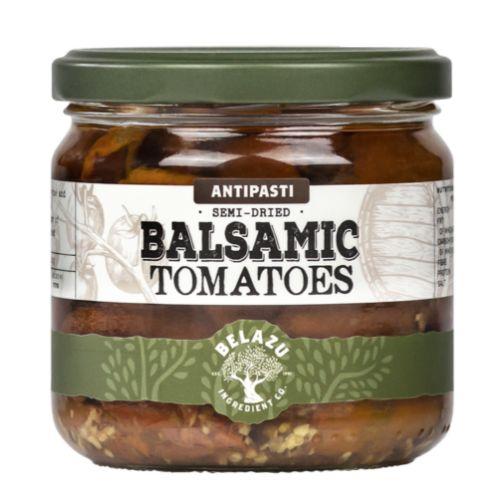 Belazu Balsamic Semi Dried Tomatoes 330g