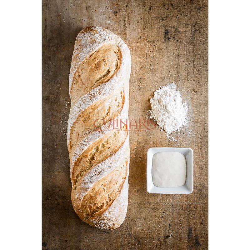 C White farmhouse bread 450g