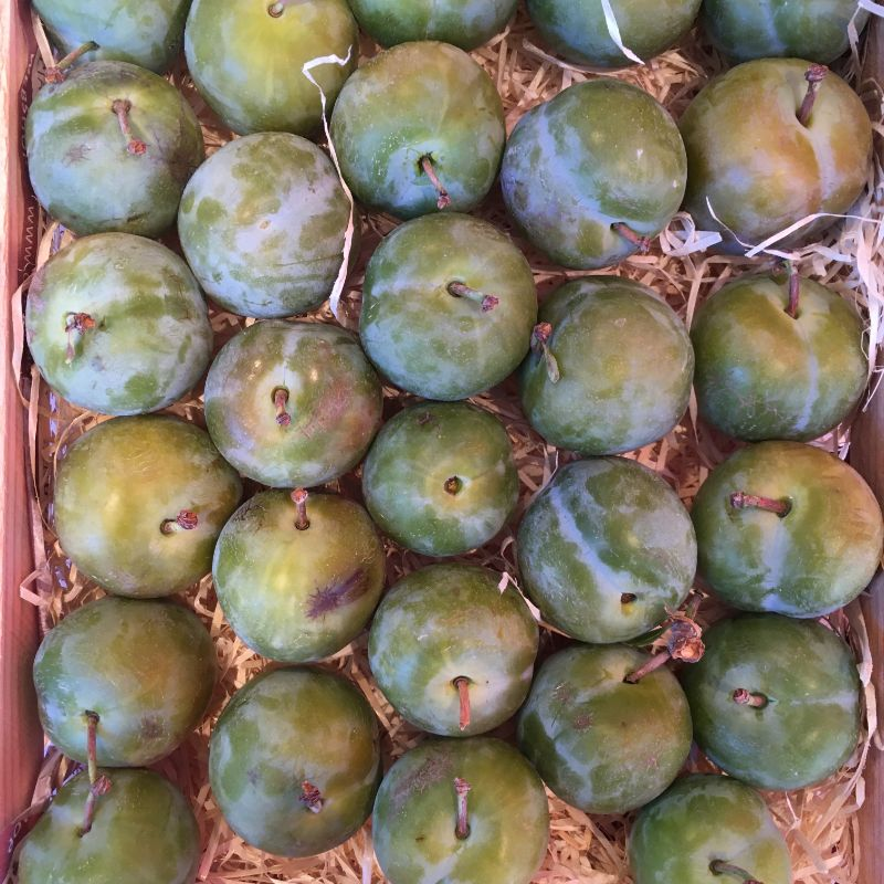 Greengages 200g