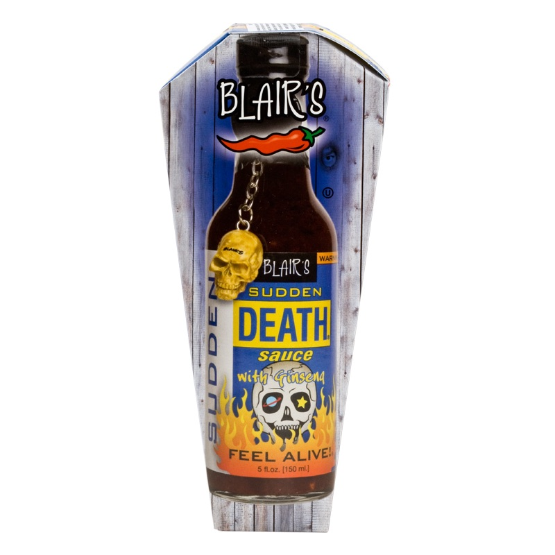 Blair's Sudden death sauce 150ml
