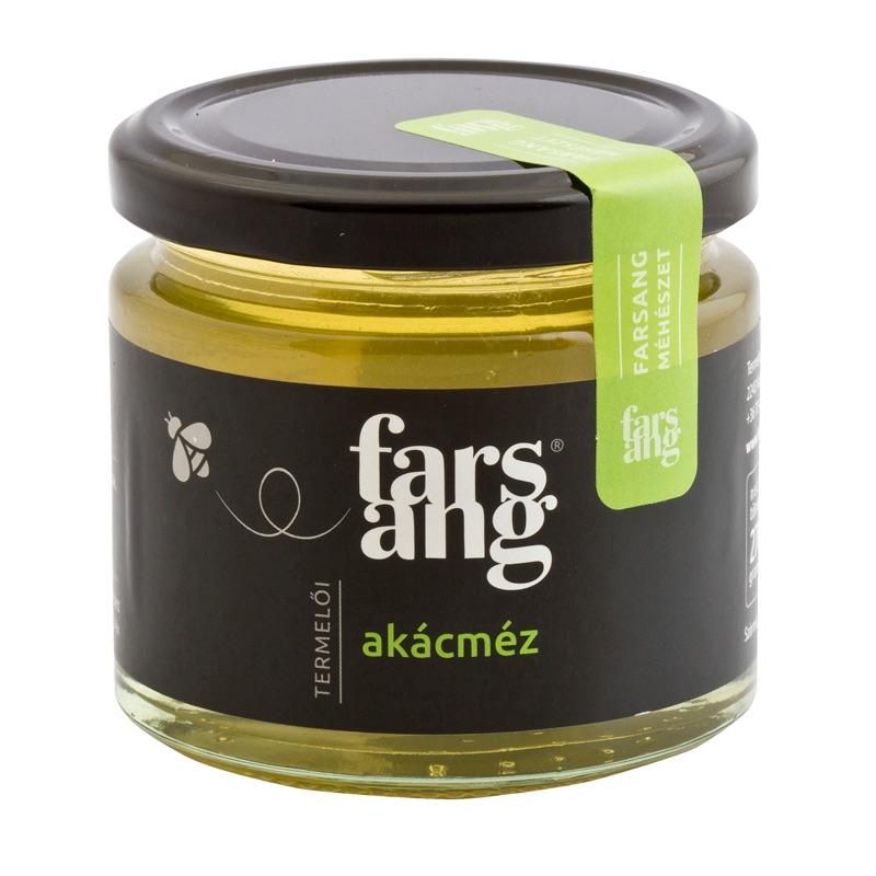 Farsang acacia honey 270g